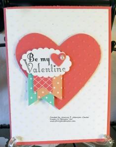 Delightful Dozen Valentine