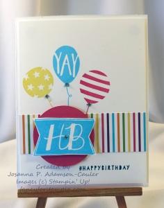 Gary's Birthday