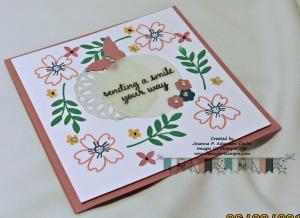 Love & Affection Card